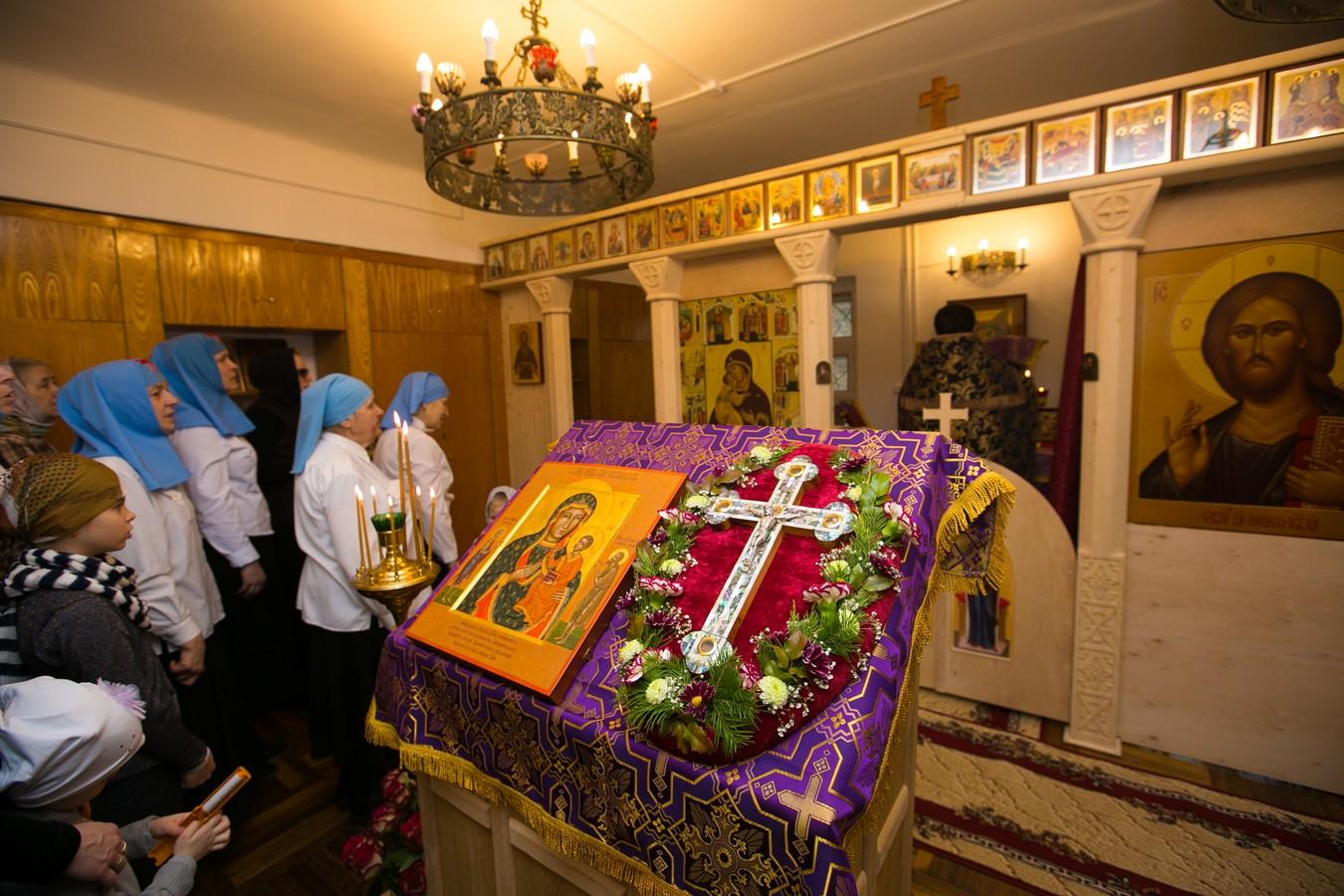 Казанский девичий женский монастырь (г. Калуга, Калужская епархия)