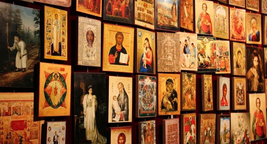 Иконы выставка Нижний Новгород